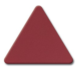 Image of Gemini Maroon Acrylic Materials Number 2240.