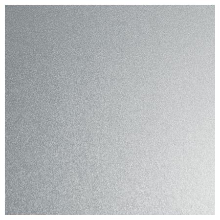 Image of Number 929 Gemini Stainless Ambient Aluminum metal laminate for acrylic.