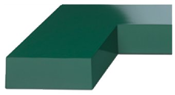 Image of Federal Green gemini paint No. 0259