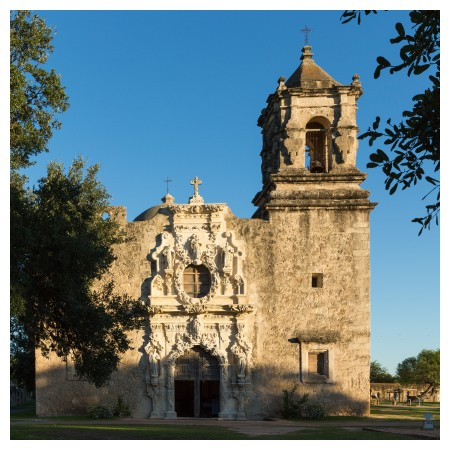 Image of San Antonio attractions