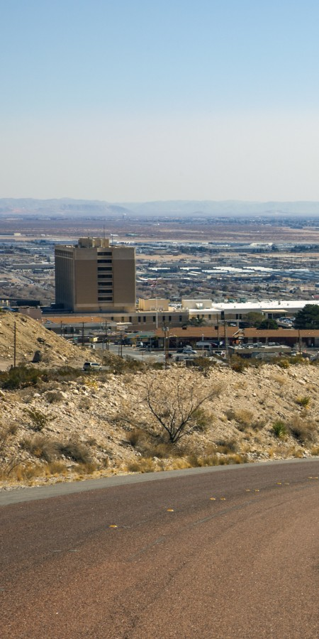 Images of offices in El Paso