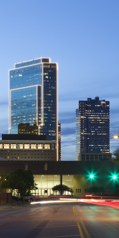 Images of offices in Fort Worth