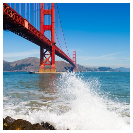 Image of San Francisco attractions