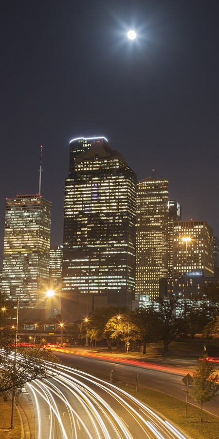 Images of offices in Houston