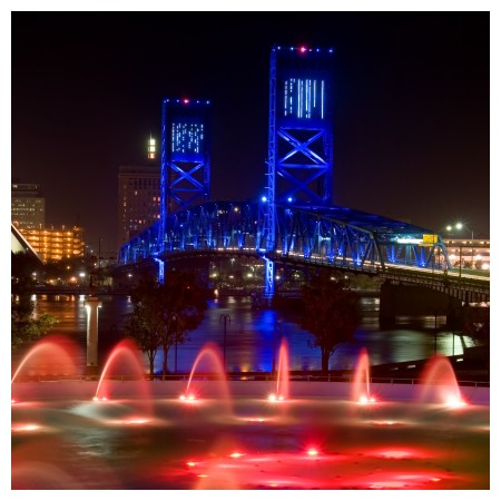 Image of Jacksonville attractions