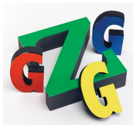 Dimensional letters acrylic gatorfoam sale ends 2 28 2018 for Acrylic dimensional letters