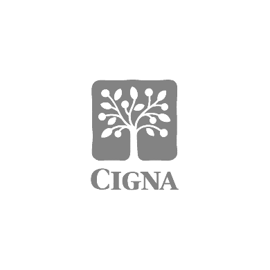 Cigna Health care logo